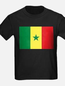 Flag of Senegal T