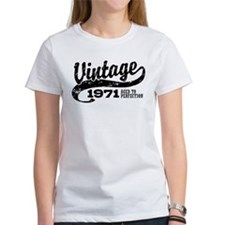 Vintage 1971 Tee