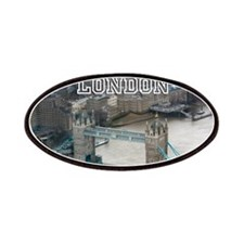 Tower of London Pro Photo Patch