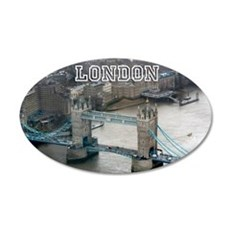 Tower of London Pro Photo Wall Decal