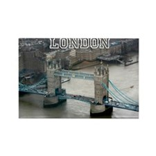 008654 Tower Bridge London Magnets