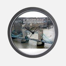 Tower of London Pro Photo Wall Clock