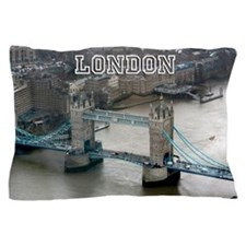 Tower of London Pro Photo Pillow Case