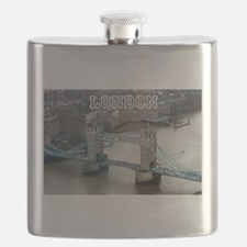 Tower of London Pro Photo Flask