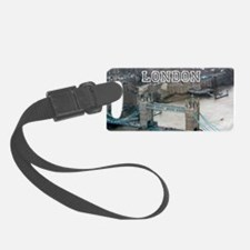 Tower of London Pro Photo Luggage Tag