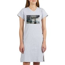 Tower of London Pro Photo Women's Nightshirt