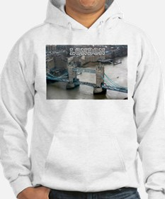 Tower of London Pro Photo Hoodie
