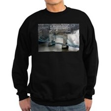 Tower of London Pro Photo Sweatshirt
