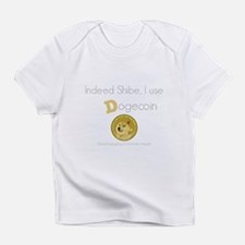 Indeed Shibe Infant T-Shirt