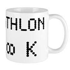 Triathlon 8-Bit Mugs