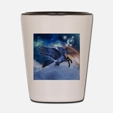 Little Pegasus Shot Glass