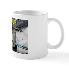 Tower of London Pro Photo Mug