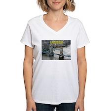 Tower of London Pro Photo Shirt