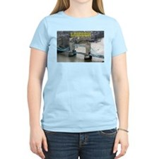 Tower of London Pro Photo T-Shirt