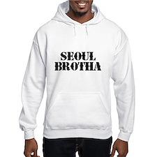 Seoul Brotha Hoodie