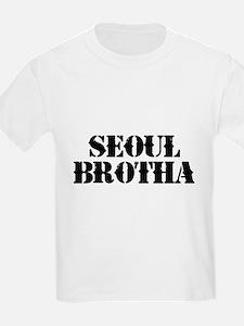 Seoul Brotha T-Shirt