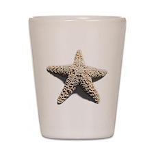 Starfish Star Shot Glass