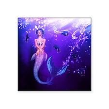 Rainbow Mermaid Sticker