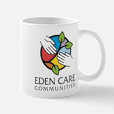 Eden Care Communities Logo Final Colour Mugs