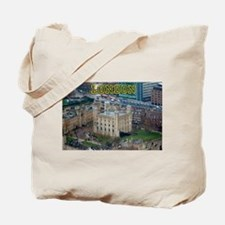 Tower of London Pro Photo Tote Bag