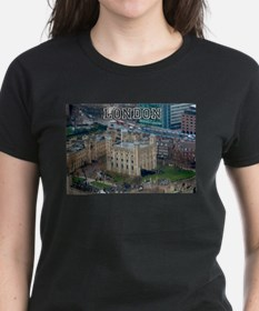 Tower of London Pro Photo Tee
