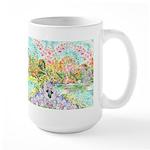 Oasis Large Mug