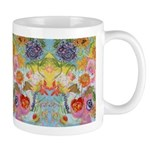I Love You Mom Garden Delight Mug