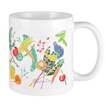 Vegetable Medley Mug