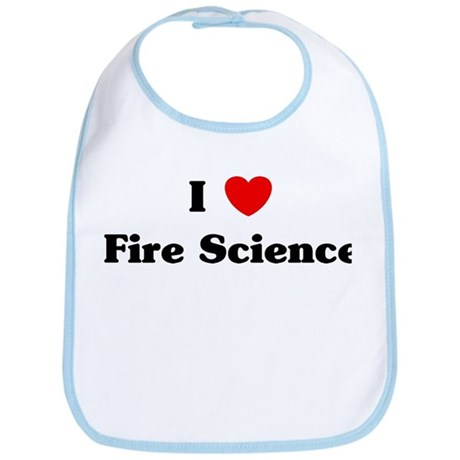Fire Science what are subjects