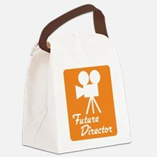 futuredirect.png Canvas Lunch Bag