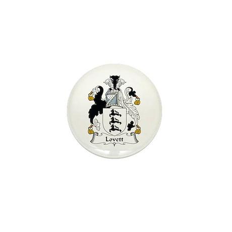 Lovett Mini Button (10 pack)
