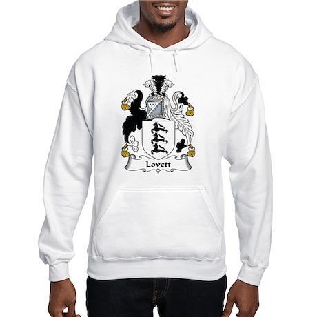 Lovett Hooded Sweatshirt