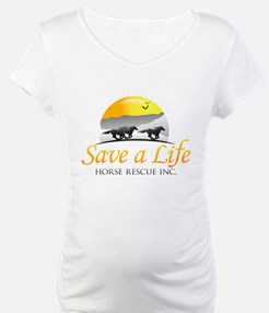 Save A Life Horse Rescue Shirt