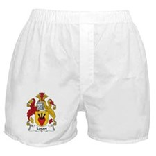 Logan Boxer Shorts
