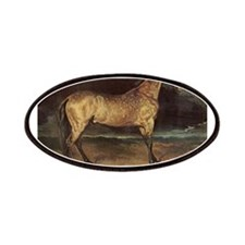 Horse in the Storm Patches