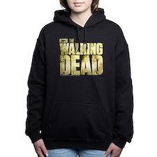 The Walking Dead Hooded Sweatshirt