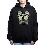 Daryl Dixon Wings Hooded Sweatshirt