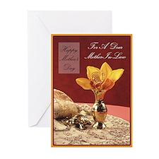 Warm Elegance Greeting Cards (Pk of 10)