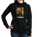 Michonne Zombie Slayer Hooded Sweatshirt