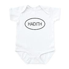 HADITH Infant Bodysuit