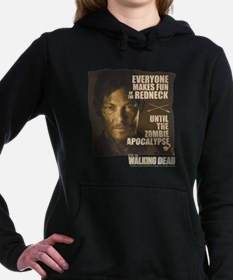 Walking Dead Redneck Hooded Sweatshirt