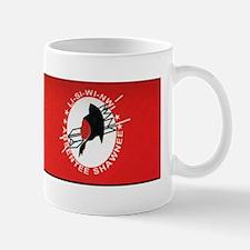 Absentee Shawnee Tribe Mugs