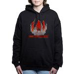 Michonne Chained Walkers Hooded Sweatshirt
