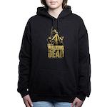 Zombie Killer Michonne Hooded Sweatshirt