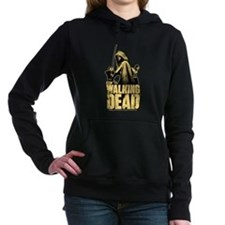 Zombie Killer Michonne Hooded Sweatshirt
