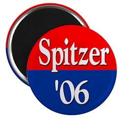 Eliot Spitzer '06 Refrigerator Magnet