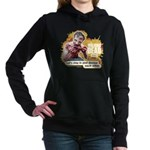 Devour Walking Dead Hooded Sweatshirt