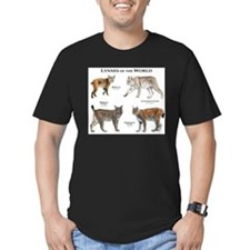 Lynxes of the World T