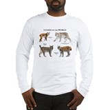 Bobcats Long Sleeve T-shirts