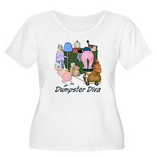 Dumpster Diva T-Shirt